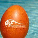 Pool Egg Hunt